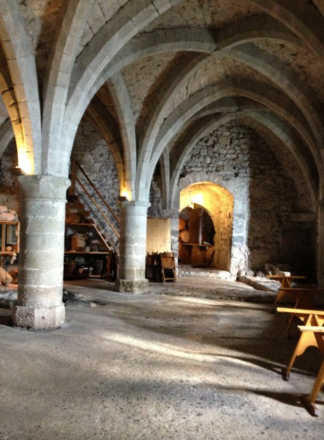 Шиньонский Замок Швейцари
