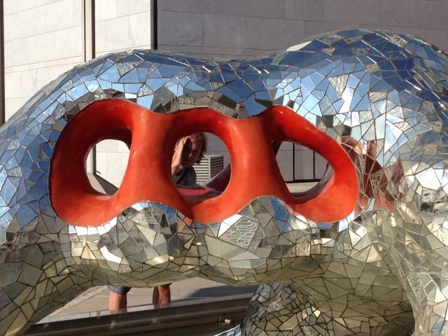 Ницца музей современного искусства