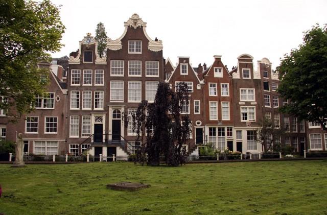 Амстердам Спёй