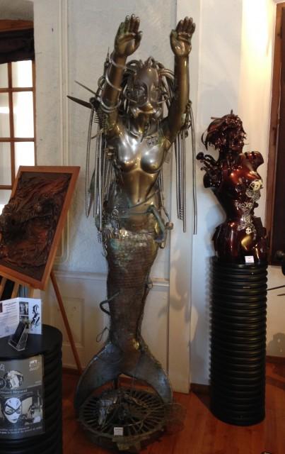 выставка товаров народного творчества