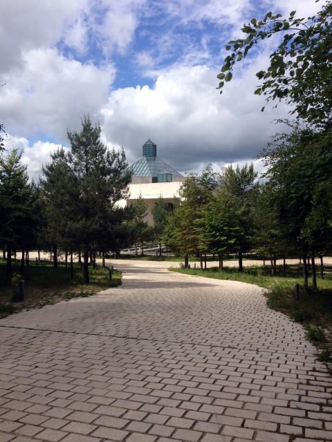 МУДАМ музей