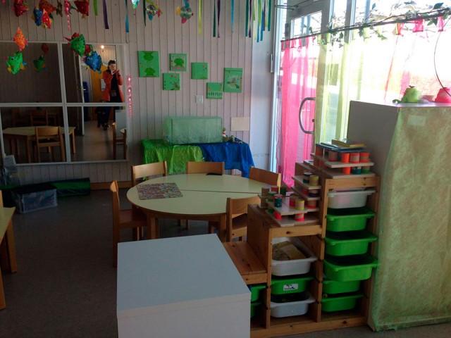 дошкольное образование в Швейцарии
